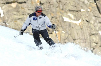 Čo všetko treba urobiť pred lyžovačkou?