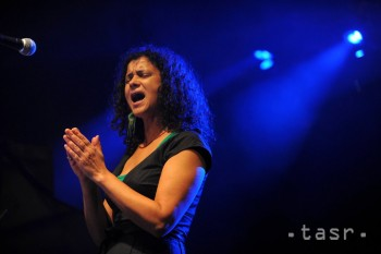 Iva Bittová vystúpi v apríli na festivale Cherchez La Femme