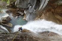 Veľká výzva: Slovenský tím plánuje zdolať 10 najkrajších kaňonov sveta