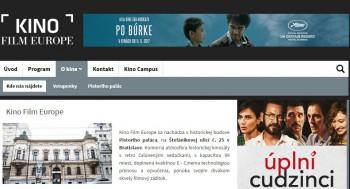 Bratislava má ďalší priestor pre milovníkov kvalitnej kinematografie