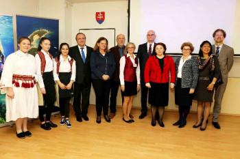 SOŠ Gastronómie a hotelových služieb: Deň albánskej kuchyne