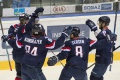 KHL: Slovan oskalpoval ďalšieho súpera a opäť je bližšie k play off