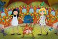Slovenskú rozprávkovú knihu Mimi & Líza ocenili na Taiwane