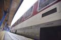SNS: Štátne IC vlaky ľuďom chýbali, znovu si budú môcť vybrať