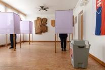 Parlamentné voľby 2016