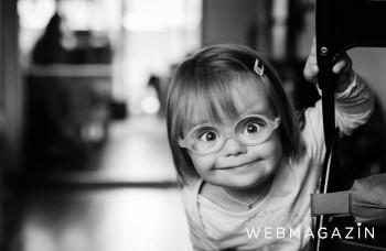 Svetový deň Downovho syndrómu pripomenuli rozdielne ponožky