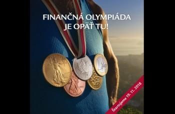 7. ročník finančnej olympiády pre stredoškolákov začína