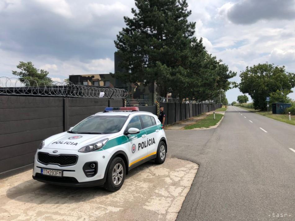 Polícia bude monitorovať pohyb Nočných vlkov