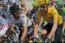 Tour de France - 10. etapa