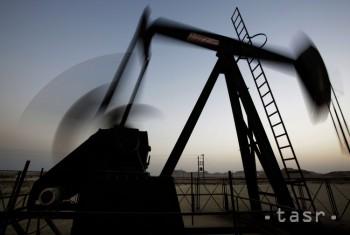 Ceny ropy vzrástli, americká WTI sa obchoduje nad 31 USD za barel