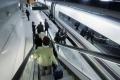 Meškanie vlakov v Japonsku spôsobil slimák v rozvodnej skrini