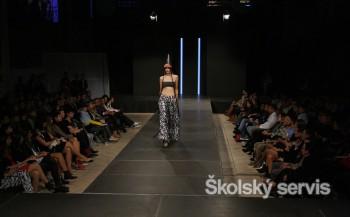 Fashion Live! odprezentoval prácu slovenských odevných dizajnérov