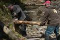 Roklina Suchá Belá v Slovenskom raji je opäť prístupná turistom