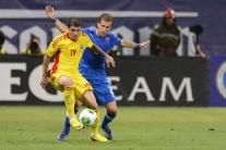 Rumunsko - Slovensko