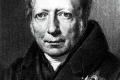Wilhelm von Humboldt udržiaval styky snajväčšími učencami svojej doby