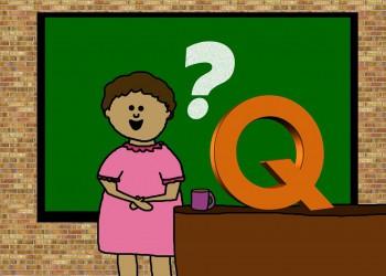 Prečo učitelia dávajú päťky?
