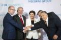Médiá: Netanjahu v Budapešti budoval spojenectvo proti EÚ