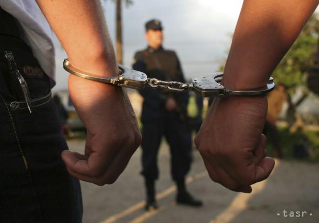 Zadržaný zlodej zo SR spôsobil v Rakúsku škodu za celkove 142.000 eur