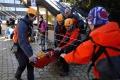 Vo Vysokých Tatrách sa zranila francúzska turistka