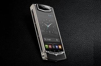 Luxusný Vertu prvýkrát s Androidom