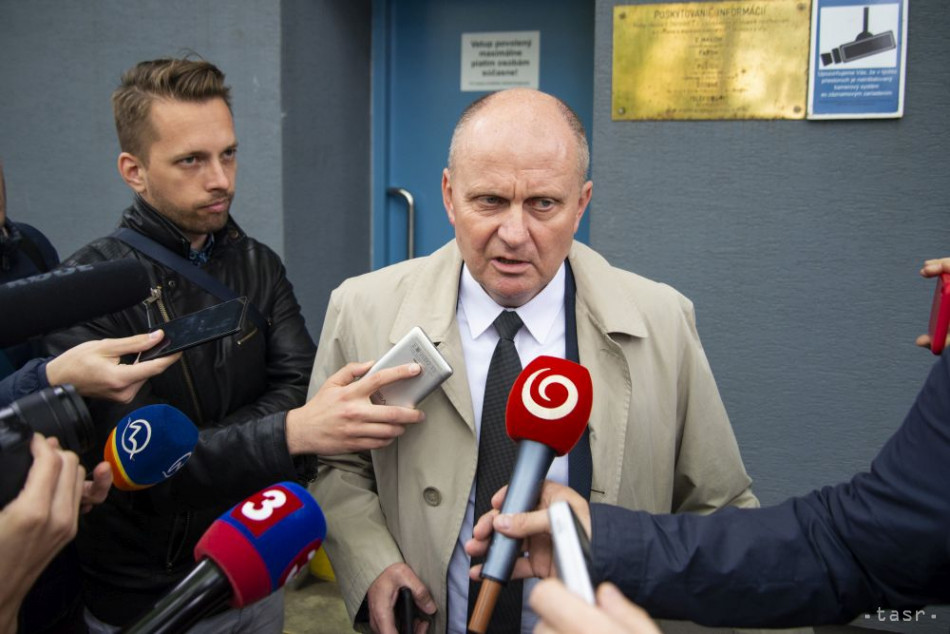 Kvasnica: S. Volzová má obavy o svoj život, vypočuť by mali L.Kyselicu