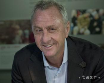 Génius zeleného trávnika Johan Cruyff by mal dnes 70 rokov