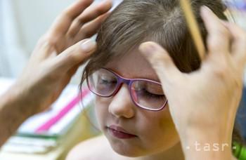 Tupozrakosť u detí možno liečiť aj rôznymi cvičeniami