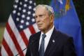Bloomberg do januára minul na kampaň vyše 400 miliónov dolárov