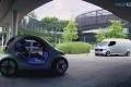 Nemecko prijíma etické pravidlá pre jazdu autonómnym vozidlom