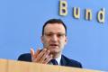 V Nemecku bol na COVID-19 pozitívne testovaný minister zdravotníctva