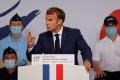 Na summite G7 sa rokovalo o pakte AUKUS bez vedomia Macrona