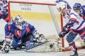 Slováci na úvod utrpeli debakel od USA 1:8 na MS v inline hokeji