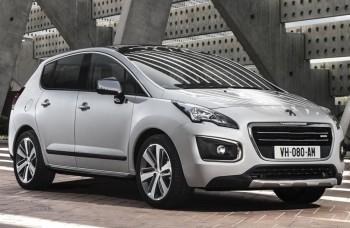 Nová tvár Peugeotu 3008 dostala jemnejšie rysy