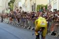FOTO: Froome zvládol časovku a stane sa víťazom Tour de France