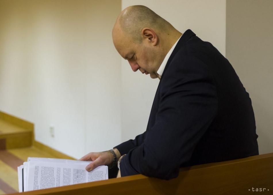 Proces s Pavlom R. v kauze prípravy vražda S. Volzovej sa začne v máji
