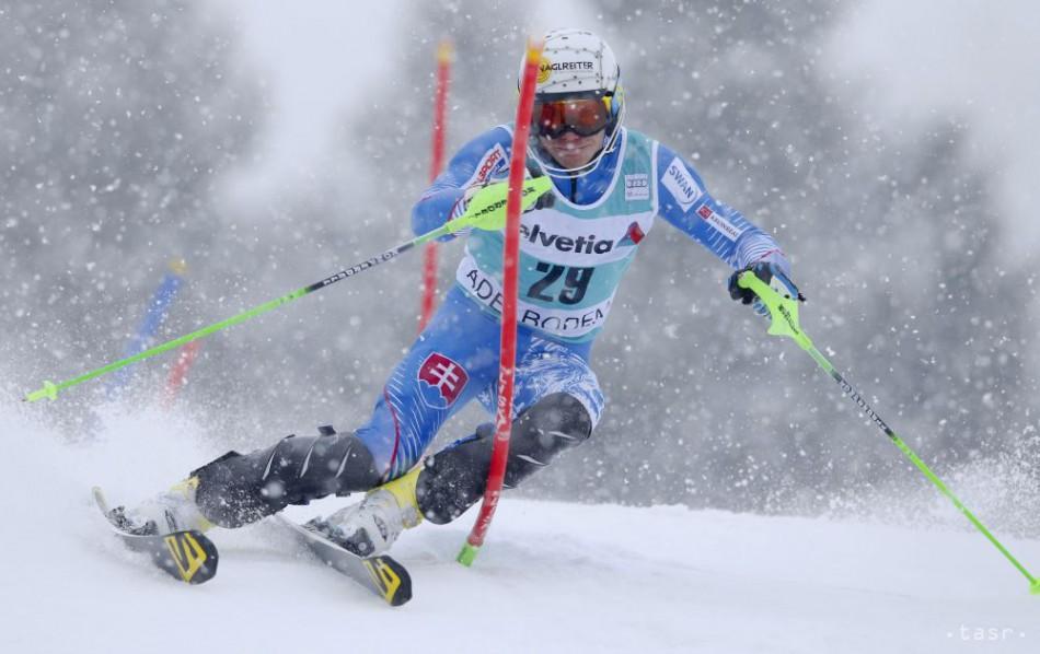 Neureuther vyhral slalom v Juzawe, Žampovci vypadli v 1. kole