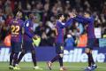 Barcelonu z pohára nevylúčia, Levante podalo sťažnosť neskoro