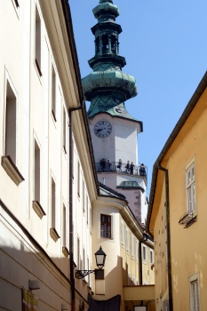 Bratislavčania spoznávajú architektúru mesta z čias Márie Terézie