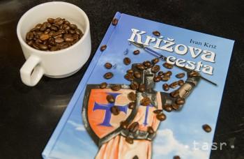 Ivan Kríž napísal knihu o práci v TASR. Pokrstil ju Michal Tvarožek