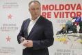 Moldavský ústavný súd zakázal referendum o rozšírení právomocí