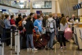 Letisko vo Viedni zaznamenalo minulý rok rekordný počet cestujúcich