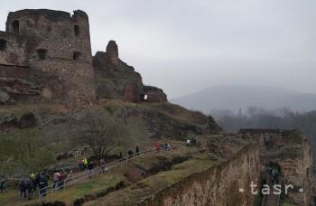 Fiľakovský hrad navštívilo počas sezóny zhruba 31.000 ľudí