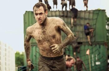 Spartan Race: Blato a ostnaté drôty, trúfate si?