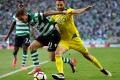 Sporting Lisabon porazil FC Porto 2:1
