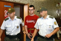 Európsky súd pre ľudské práva priznal odškodné slovenskému teroristovi