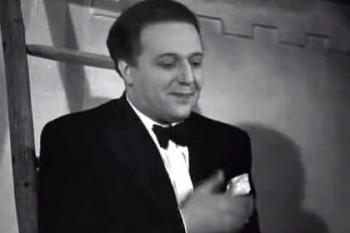 Hugo Haas bol komik so smutným životným príbehom