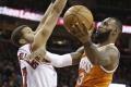 NBA: Basketbalisti Clevelandu zdolali Phoenix
