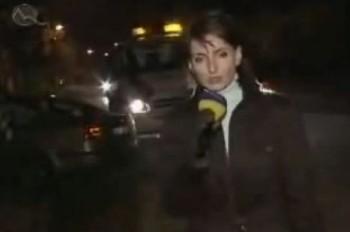 Danica Kleinová – hosť Katedry žurnalistiky FiF UK