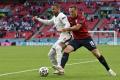 Angličania zdolali Česko 1:0 a vyhrali D-skupinu