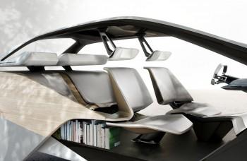 Divoké koncepty áut budúcnosti